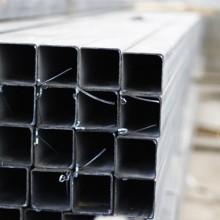 Труба электросварная квадратная 100х100х2,5 мм