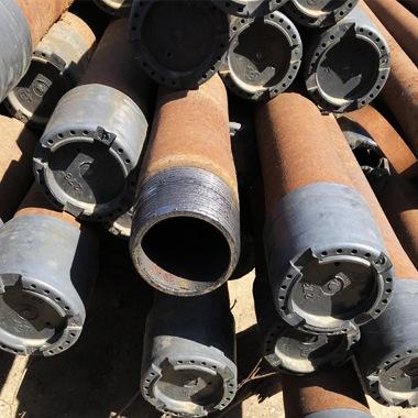 Труба НКВ 73,02х5,51 мм группа N80Q