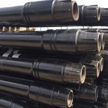 Труба бурильная с приваренными замками 60х7 мм Е ТУ 14-161-137-94 тип 77